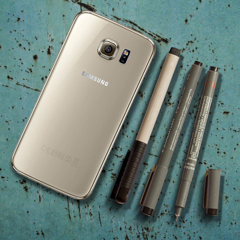 Designer Samsung Galaxy S