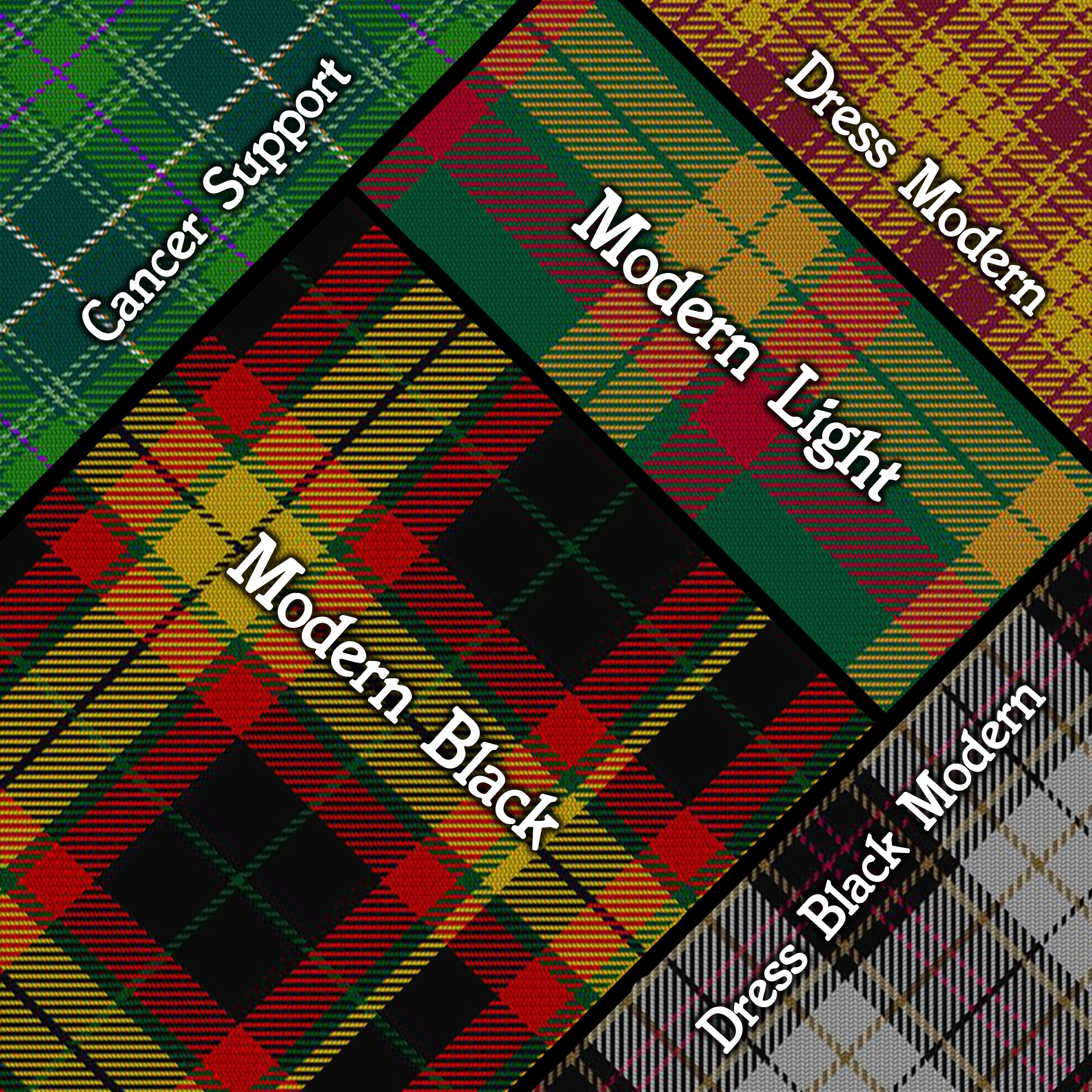 MacMillan Shield Plaque with Scottish Clan Coat of Arms Badge on Clan Plaid  Tartan Background Wall Art